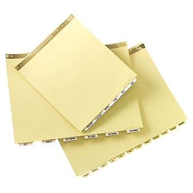 Avery® Data Binder Insertable Tab Dividers