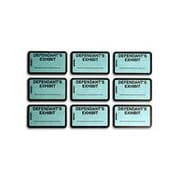 Tabbies® Exhibit Labels, Defendant
