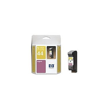 HP 44 Magenta Ink Cartridge (51644M)