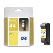 HP 44 Yellow Ink Cartridge (51644Y)
