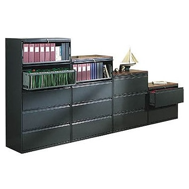 HON® Brigade™ 800 Series 42in. Wide Lateral File Cabinets