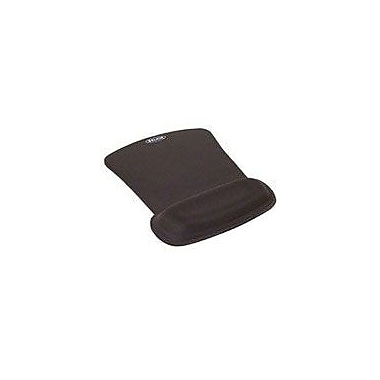 Belkin WaveRest™ Gel Mouse Pad, Black