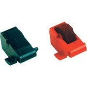 DataProducts Black/Red Calculator Ink Roller (R14772), 2/Pack