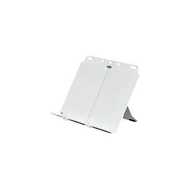 Fellowes Copyholder Booklift, Platinum