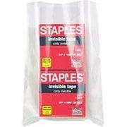 ® Flat 1.5-Mil Poly Bags, 5 x 8