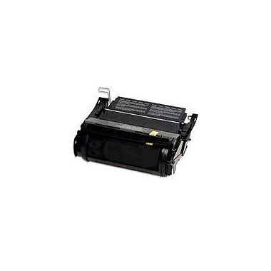 Lexmark 12A5840 Black Toner Cartridge Return Program