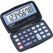 Canon 4009A006AA LS-555H 8-Digit Display Calculator