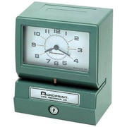Acroprint 150 Heavy-Duty Electronic Print Time Clocks