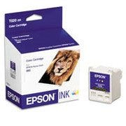 Epson 20 Color Ink Cartridge (T020201)