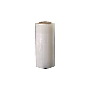 Staples® 90 Gauge Cast Stretch Film - 12in. x 1500' - 4 Rolls/Carton