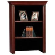 Bush Furniture Birmingham Hutch for Lateral File, Harvest Cherry