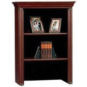 Bush Birmingham 30 Lateral File Hutch, Harvest Cherry