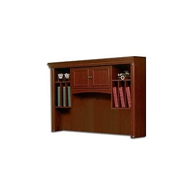 Bush Birmingham 60in. Hutch, Harvest Cherry