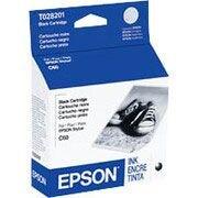 Epson 28 Black Ink Cartridge (T028201)