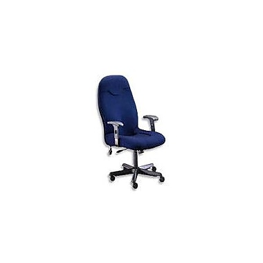 DBM Tiffany™ Comfort Series Executive High Back Swivel/Tilt Chairs
