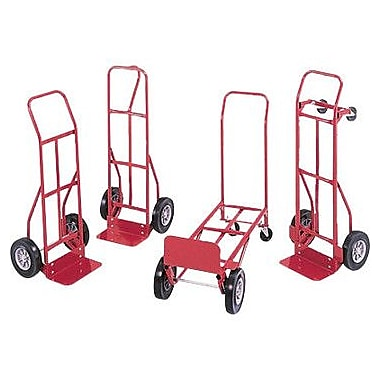 Safco® Industrial Hand Trucks