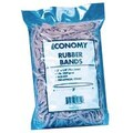 Economy #32 Rubber Bands, 1 lb., 700/Pack