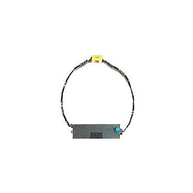 Dataproducts High-Yield Nylon Ribbon for IBM, Black