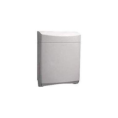 Bobrick Matrix C-Fold, Multifold Paper Towel Dispenser
