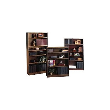 DBM basyx™ by HON Heavy-Duty Signature Series Bookcases