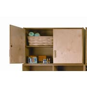 Whitney Brothers Top Cabinet, 23(H)