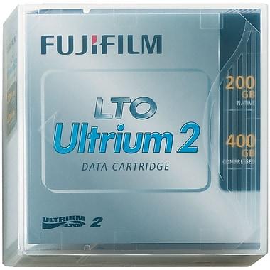 Fujifilm 600003229 LTO Ultrium 2 Data Cartridge