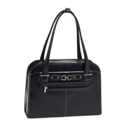McKleinUSA W Series 96635 Ladies Briefcase, Black