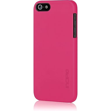 Incipio® Feather Ultra Thin Snap-On Case For iPhone 5, Cherry Blossom Pink