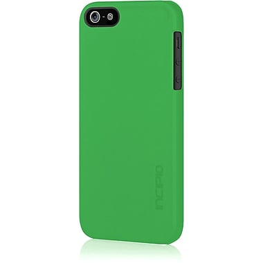 Incipio® Feather Ultra Thin Snap-On Case For iPhone 5, Clover Green