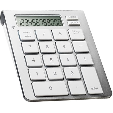 SMK-Link VP6274 Bluetooth Calculator Keypad