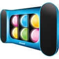 DreamGEAR® i.Sound® iGlowSound 5244 Speaker System For iPhone/iPod/iPad