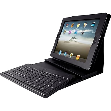 Ergoguys RTA-SISTCK02 Bluetooth Keyboard, Black