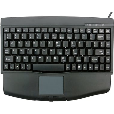 Solidtek KB-540BU USB Mini Keyboard