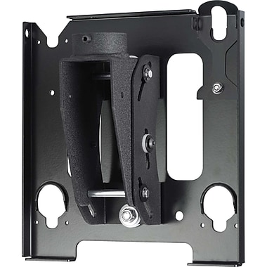 Chief® MCSU 125 lbs. Medium Flat Panel Ceiling Mount For 50inch Displays