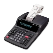Casio® FR2650TM Desktop Printing Calculator, Black