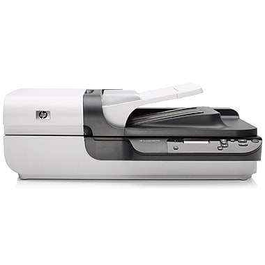 HP® Scanjet N6310 Document Sheet-Fed Scanner, 2400 dpi
