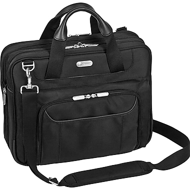 Targus® Air Traveler 15.6inch Notebook Case, Black