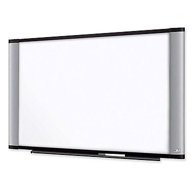 3M™ Melamine Dry Erase Board, 72inch(W) x 48inch(H)