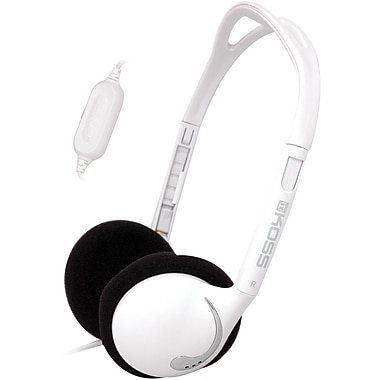 Koss® RECOVERY Lightweight Over-the-Head Headphone