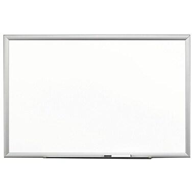 3M™ Porcelain Dry Erase Board, 72inch(W) x 48inch(H)