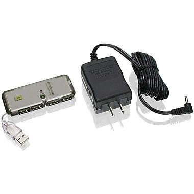 IogearMD – Concentrateur USB Microhub Guh274