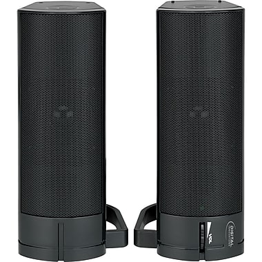 Digital Innovations 4330200 AcoustiX™ Convertible Speaker