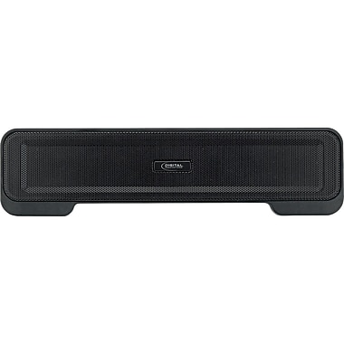 Digital Innovations 4330400 AcoustiX™ Notebook Soundbar