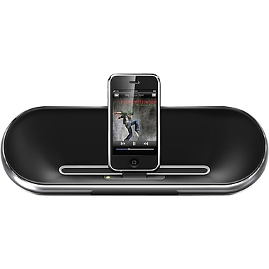 Philips DS7550/37 Portable Docking Speaker For iPod/iPhone/Rechargeable Battery