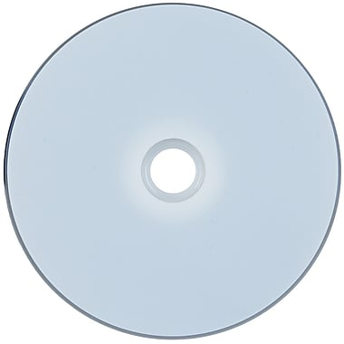 Verbatim® 97338 25GB Printable Disc, Spindle, 50/Pack