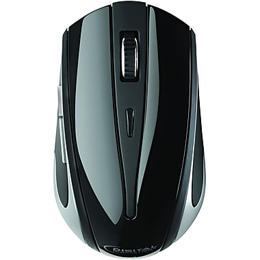 Micro Innovations 4230400 EasyGlide Mouse