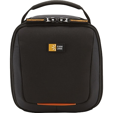 Case Logic® SLMC-202 Camera Kit Bag, Black