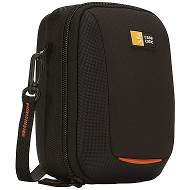 Case Logic® SLMC-200 Camera Case, Black