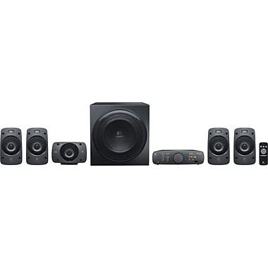 Logitech Z906 5.1 Speaker System, 500 W RMS