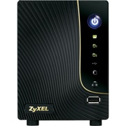 Zyxel 4TB Network Multimedia Server